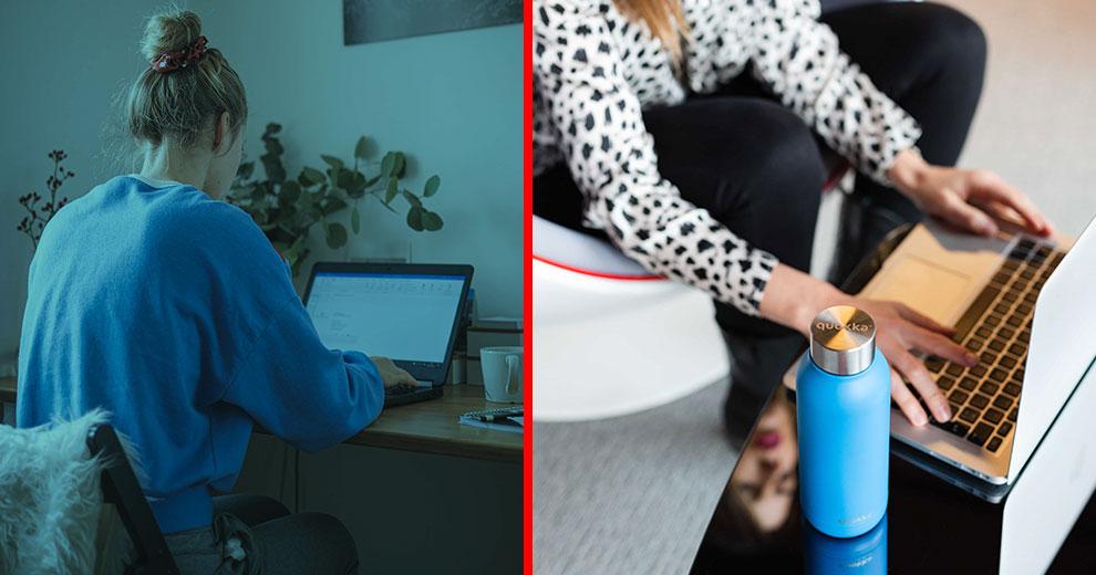 El reto que enfrentan los negocios con la modalidad de teletrabajo