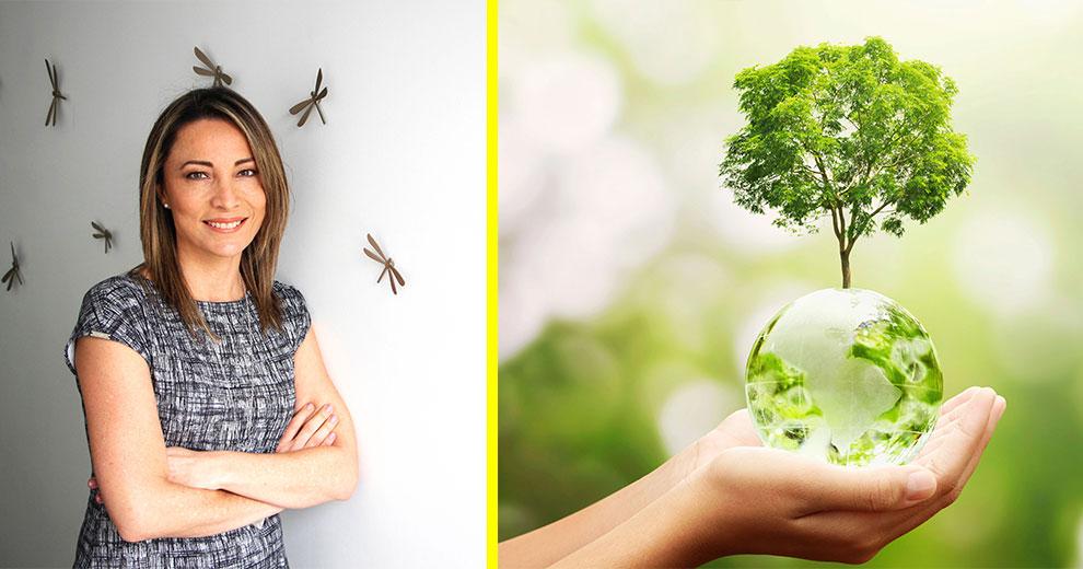 Finanzas verdes: La nueva apuesta del medio ambiente agarrado de la mano de los negocios