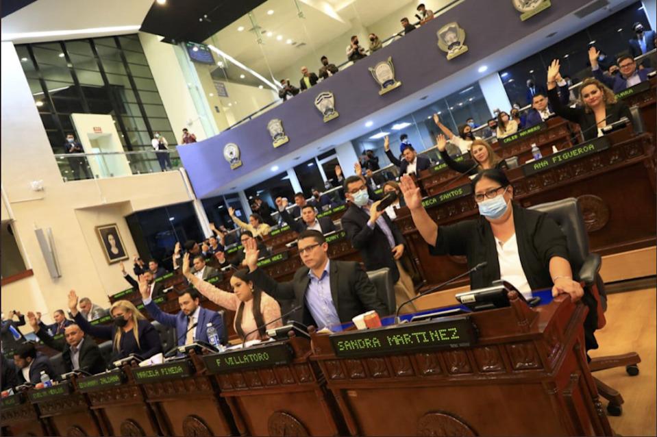 El Bitcoin será moneda de curso legal en El Salvador