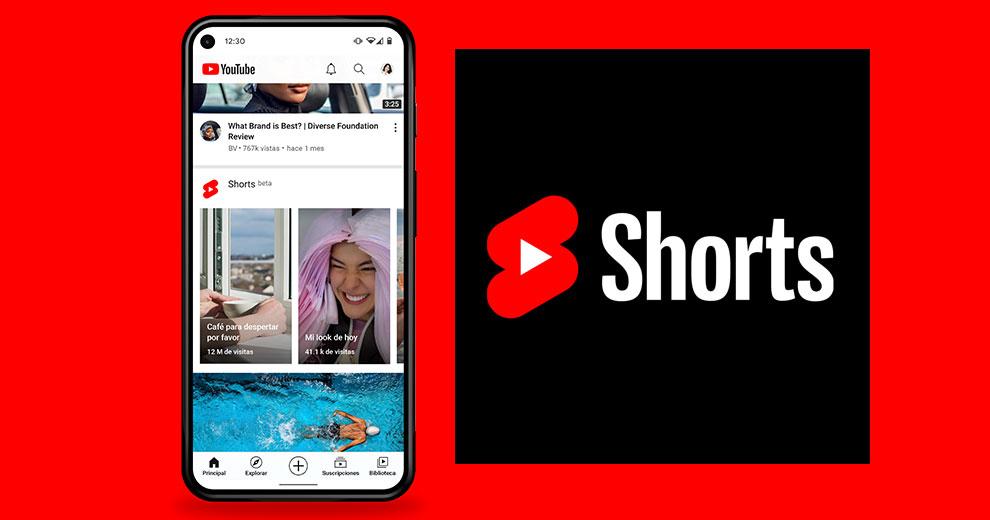 Shorts, la herramienta de edición de video de Youtube llega a Guatemala