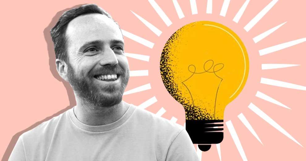 Lecciones de Juanish Rodríguez, fundador de Kingo Energy