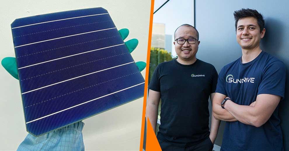 Startup busca reducir 100 veces el costo de paneles solares