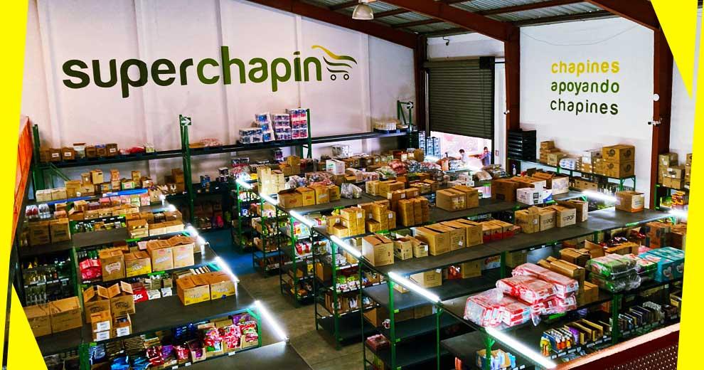 """Esta startup es de """"Chapines apoyando a Chapines"""""""